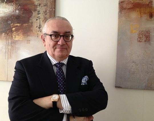 Eduardo Molina Sánchez